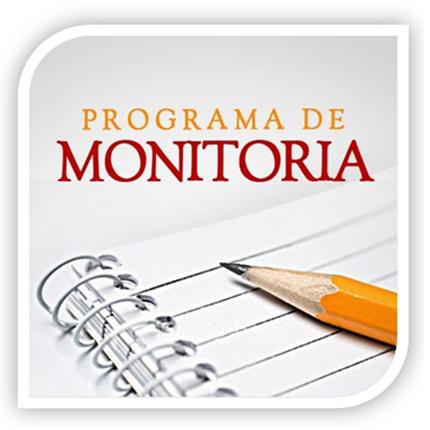 EDITAL DE SELEÇÃO DE MONITORES 2018