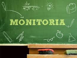 PROGRAMA DE MONITORIA 2017