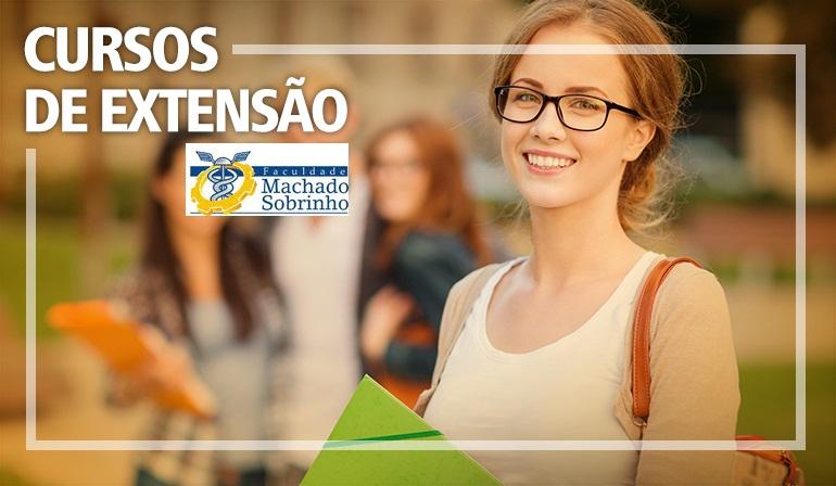 CONVITE PARA ENTREGA DE PROPOSTAS DE CURSOS DE EXTENSÃO 2020