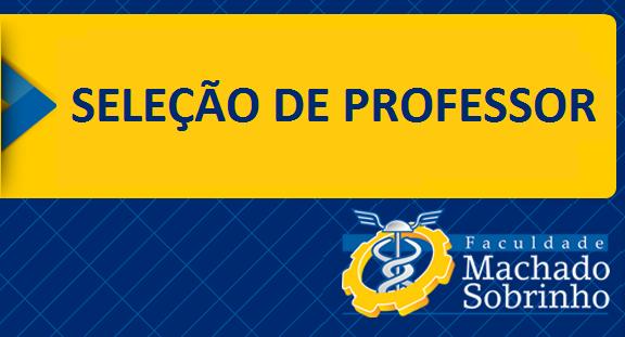 SELEÇÃO DE PROFESSOR_PSICOLOGIA